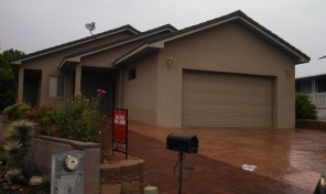 Custom Home, St. George UT 84770