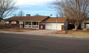 4 Bedrooms and a POOL St. George, UT 84770