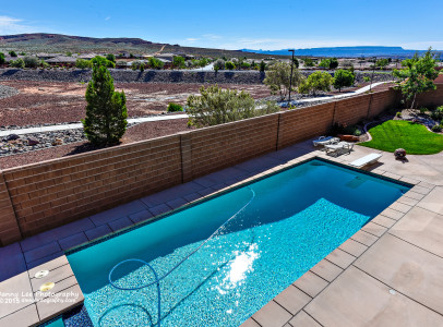 25 Gorgeous POOL With Privacy
