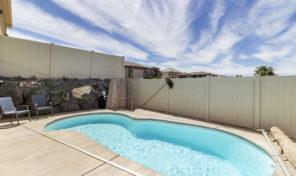 Splash Splash Splash around in your own private pool!